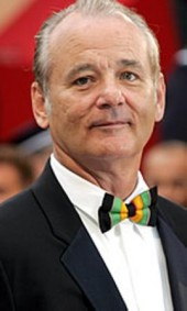 Photo of Bill Murray