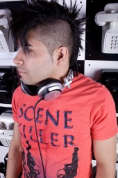 Photo of Dj Charlie Star