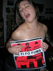 Photo of Fe Fi Fo Fums (R.I.P.)
