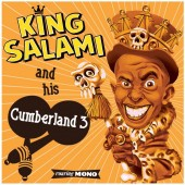Photo of KING SALAMI and the cumberland 3