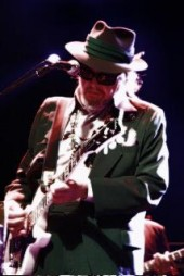 Photo of Dr. John The Nite Tripper