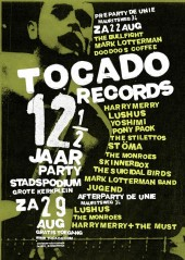 Photo of tocado records