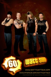 Photo of Sixty Watt Sun