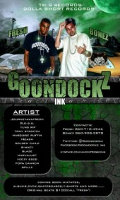 Photo of  Goondockz inc.