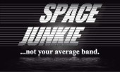 Photo of Space Junkie NotYouraverageband