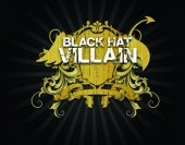 Photo of Black Hat Villain