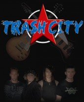 Photo of Trash City