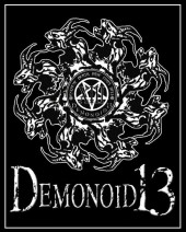 Photo of DEMONOID 13