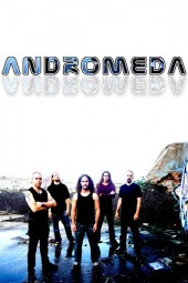 Photo of Andromeda