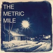 Photo of The Metric Mile