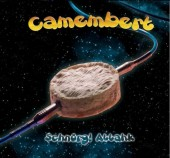 Photo of Camembert
