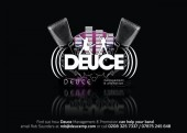 Photo of Deuce Management & Promotion