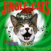 Photo of Jingle Cats