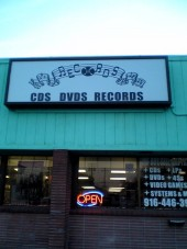 Photo of Records