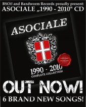 Photo of Asociale