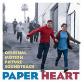 Photo of Paper Heart Soundtrack