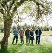Photo of The Decemberists