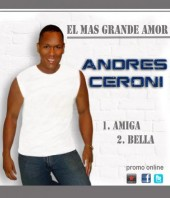 Photo of andres ceroni