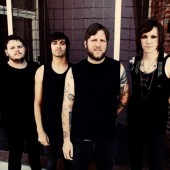 Against Me! | Free Music, Tour Dates, Photos, Videos