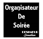 Photo of Organisateur de soire DEsImeur