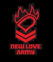 Photo of New Love Army
