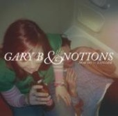 Photo of Gary B & the Notions